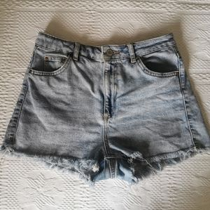 2 for 20$🌟 Top Shop Shorts